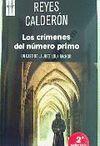 CRIMENES DEL NUMERO PRIMO, LOS