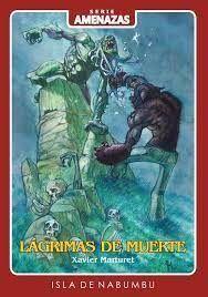 LÁGRIMAS DE MUERTE. AMENAZAS 2