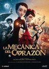MECANICA DEL CORAZÓN, LA - DVD