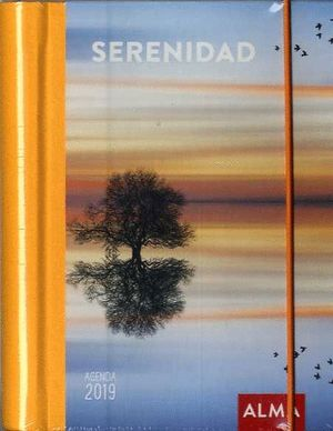 AGENDA 2019 SERENIDAD