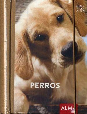 2019 AGENDA PERROS