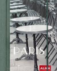 AGENDA 2021  PARIS