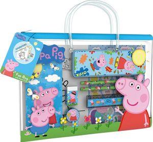 FUN BAG. PEPPA PIG