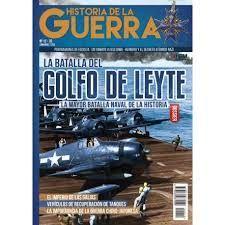 HISTORIA DE LA GUERRA 12