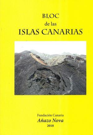 BLOC DE LAS ISLAS CANARIAS N.5