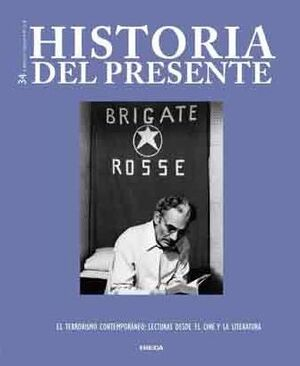HISTORIA DEL PRESENTE N. 34