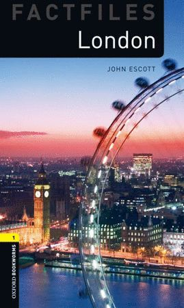 LONDON -INCLUDES SPECIAL DIGITAL OFFER-
