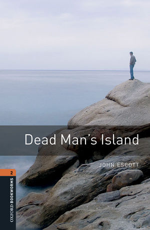 DEAD MAN'S ISLANDS + MP3