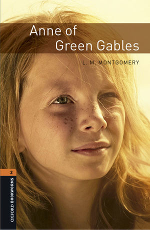 ANNE OF GREEN GABLES + MP3