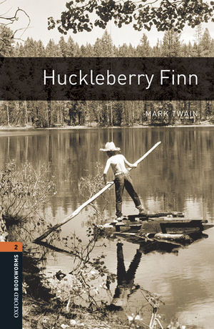 HUCKLEBERRY FINN + MP3