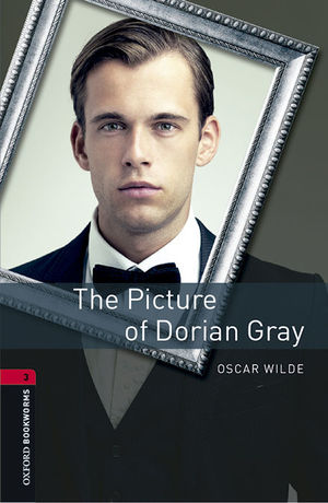 THE PICTURE OF DORIAN GRAY + MP3