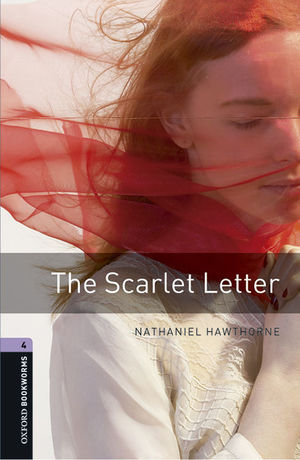 THE SCARLETT LETTER + AUDIO DOWNLOAD