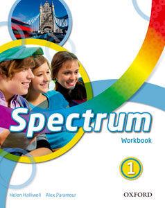 SPECTRUM 1 WB