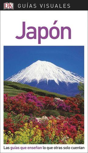 JAPÓN - GUIAS VISUALES
