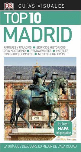 MADRID - TOP 10