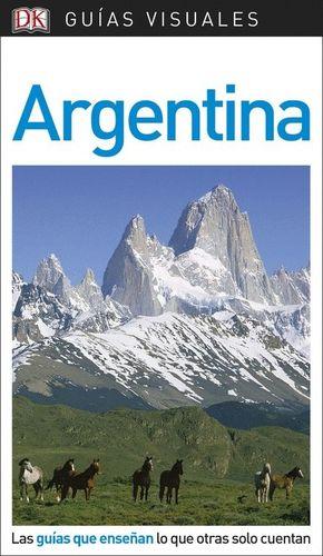 ARGENTINA - GUIAS VISUALES