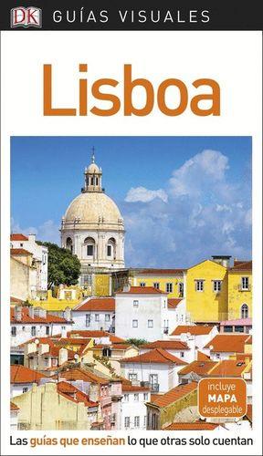 LISBOA - GUIAS VISUALES