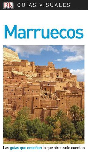 MARRUECOS - GUIAS VISUALES