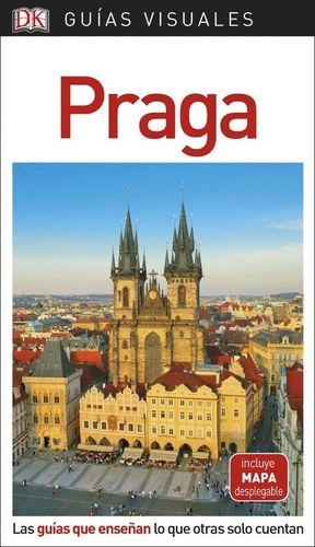 PRAGA - GUIAS VISUALES