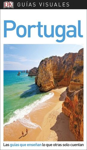 PORTUGAL - GUÍAS VISUALES