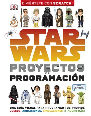 STAR WARS PROYECTOS DE PROGRAMACION