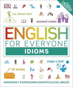 ENGLISH FOR EVERYONE IDIOMS