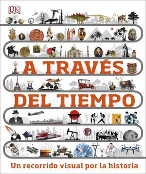 A TRAVÉS DEL TIEMPO. UN RECORRIDO VISUAL POR LA HISTORIA