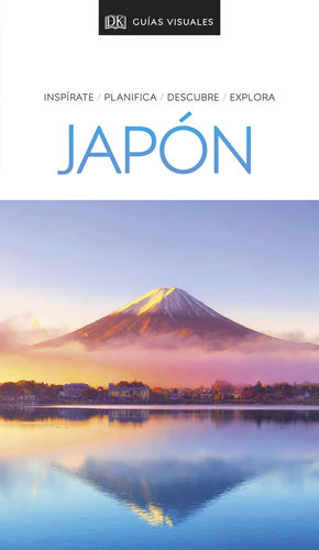 JAPÓN. GUIAS VISUALES