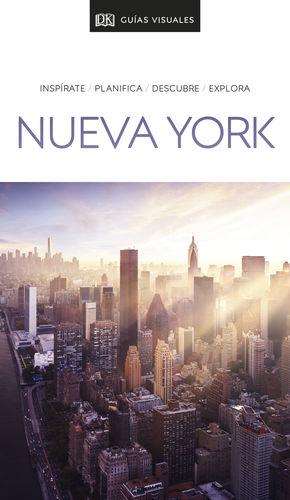 NUEVA YORK. GUIAS VISUALES