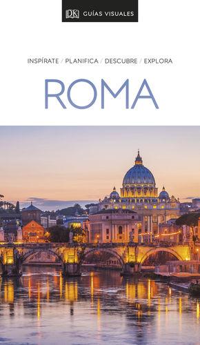ROMA. GUÍA VISUAL