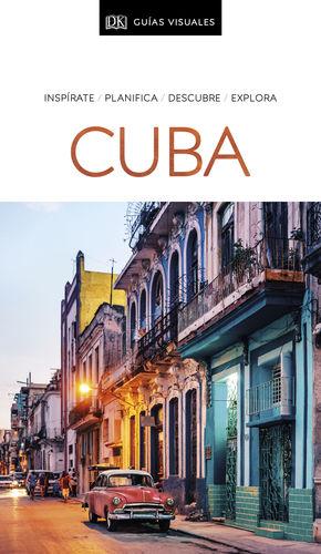 CUBA - GUIAS VISUALES