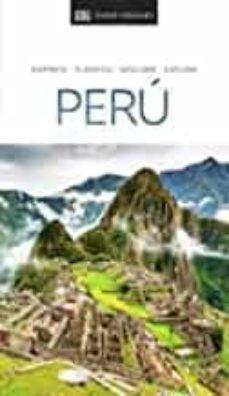 PERÚ - GUIAS VISUALES