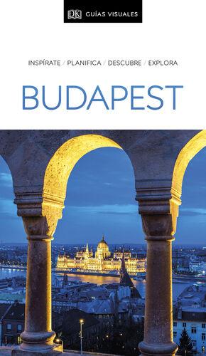 BUDAPEST - GUÍA VISUAL