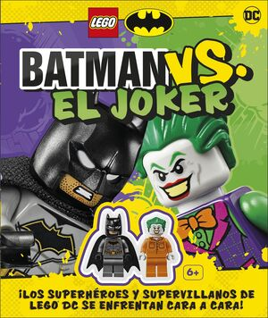 BATMAN VS. EL JOKER