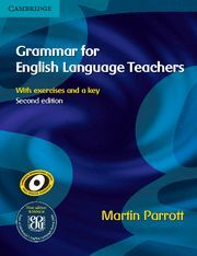 GRAMMAR FOR ENGLISH LANGUAGE TEACHERS 2ND EDITION