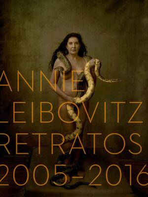 ESP ANNIE LEIBOVITZ - RETRATOS 2005-2016