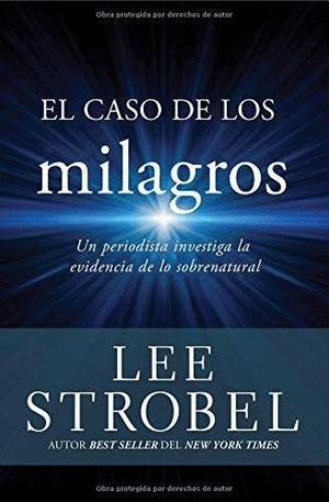 EL CASO DE LOS MILAGROS
