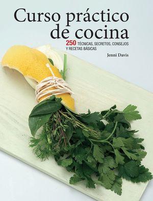 CURSO PRÁCTICO DE COCINA