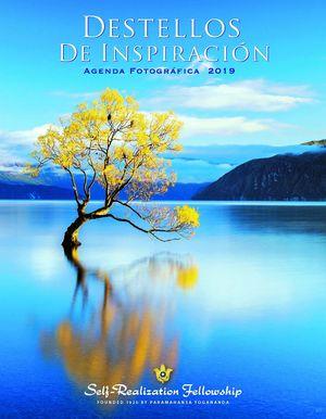 DESTELLOS DE INSPIRACION 2018 AGENDA FOTOGRAFICA