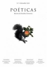 POETICAS N.7 REVISTA DE ESTUDIOS LITERARIOS