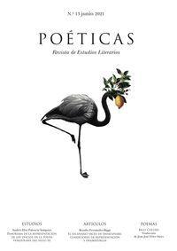 POETICAS N.13 REVISTA DE ESTUDIOS LITERARIOS