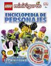 ENCICLOPEDIA DE PERSONAJES. MINIFIGURAS