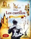 CASTILLOS, LOS. LIBRO DE PEGATINAS