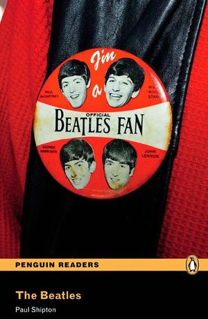 THE BEATLES - LIBRO + MP3