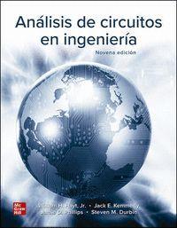 ANALISIS DE CIRCUITOS EN INGENIERIA