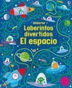 LABERINTOS DIVERTIDOS. EL ESPACIO