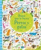 PERROS Y GATOS - BUSCA QUE TE BUSCA