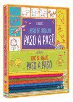 LIBRO DE DIBUJO PASO A PASO