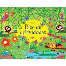 BLOC DE ACTIVIDADES