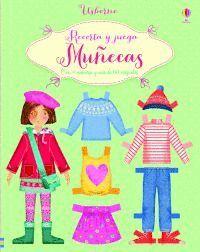 MUÑECAS - RECORTA Y JUEGA
